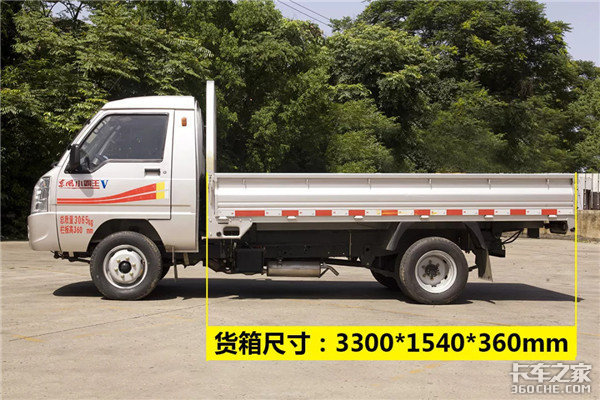 有了东风俊风自卸车,再也不用担心城市短途货运了!