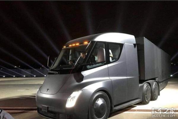 环保攻坚战一触即发,新能源卡车百花齐放