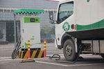 新能源车辆未来在哪? 或将承包城市配送