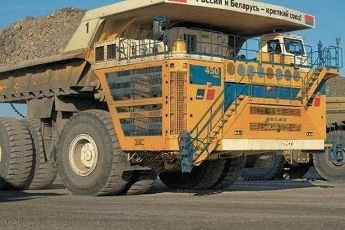 不只有卡玛斯……前苏联卡车品牌大全!你认识几个?