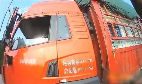 大货车最高243km/h?原来是它出了问题