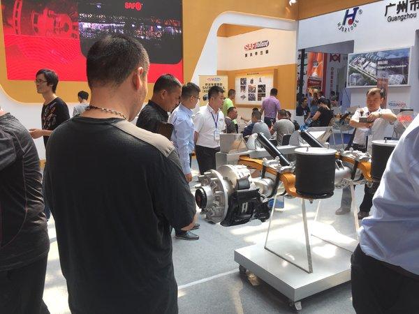 赛夫华兰德邀您参加2018年第十四届中国(梁山)专用汽车展览会