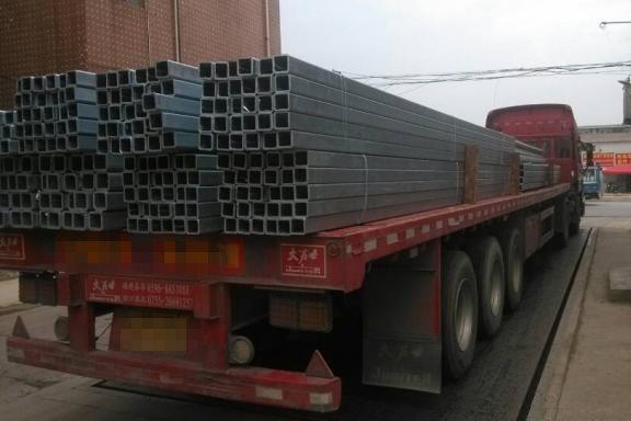 """天网恢恢!货车私装夹层""""放水偷钢""""偷走8吨废旧钢铁司机获刑"""