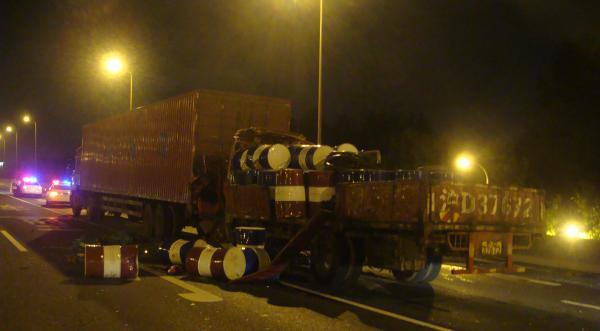 上海:企业车辆发生交通事故企业负责人或将被追责