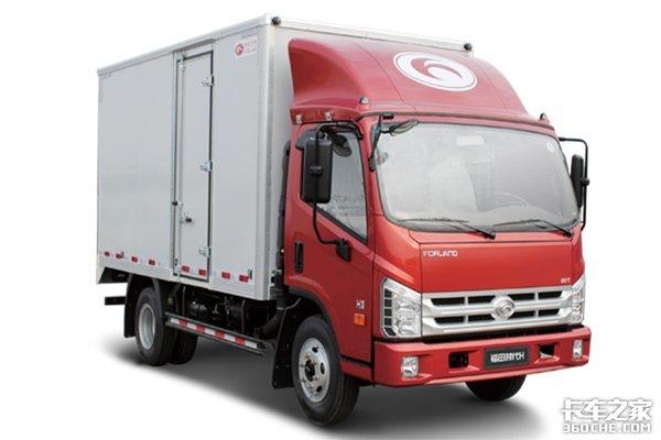 福田时代H3-CY4SK151产品8月份体验营销活动圆满结束