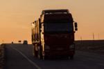 卡车人不仅有货物和远方,还有侠肝义胆
