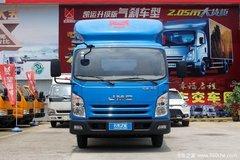 新车促销 阳江江铃凯运升级版售11.45万