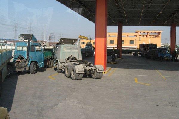 深圳今起供应国六柴油价格为7.04元/升,排放升级说来就来!