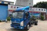 新车到店 广州解放公狮载货车仅9.58万