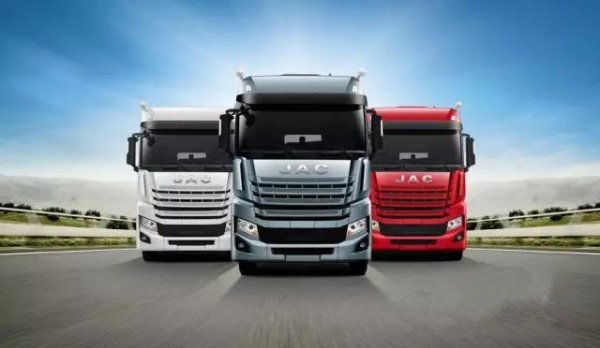 高颜值低油耗操控好服务棒格尔发K7与中通集团携手创造运输新模式