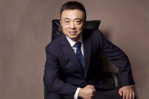 邓小波正式出任圆通速递执行总裁
