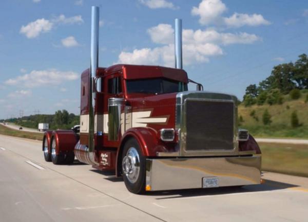 自动驾驶将导致美国30万卡车司机失业