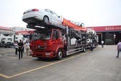 重汽+长久 双方合作的轿运车有何优势?