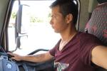 卡车司机:我替徒弟征个婚,他刚买新车实在太忙了