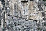 挑战挂壁公路征服太行山 纳瓦拉在路上