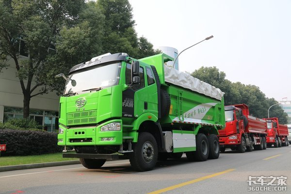 深圳:全市将推广全密闭式智能泥头车