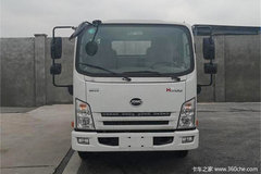 新车促销 湛江骐铃H300载货车售8.88万