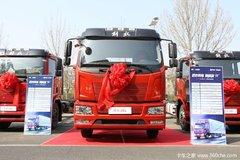新车促销 海口解放J6L载货车现售17.8万