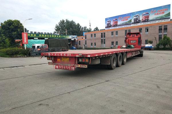吉林通化开展高速治理持续至11月30日,货车为重点治理对象