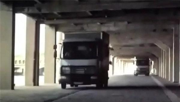 《碟中谍6》车型解读这几款卡车也能做特技!