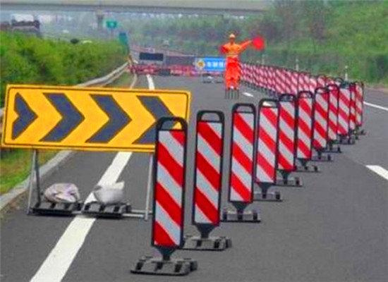 注意!9月13至18日大广高速南康收费站(赣州市)需绕行