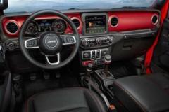 2020款Jeep牧马人皮卡大量确定信息曝光
