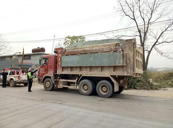 深圳电动化智能化升级拟淘汰传统柴油泥头车