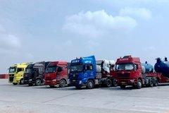 8月中重型货车销量大减,轻微卡却大涨?