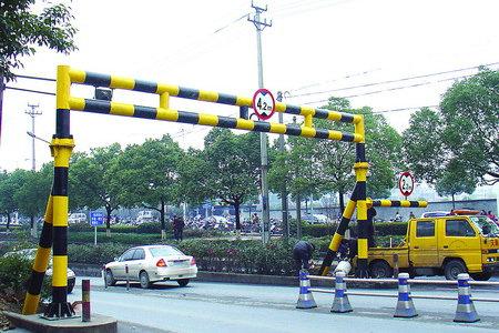 限高!禁行!长沙这条路14日起交通管制,卡友注意绕行