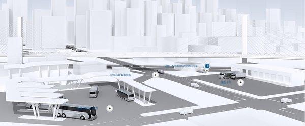 """2018汉诺威车展博世携""""黑科技""""入场,自动驾驶是亮点"""