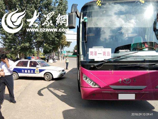 罚款200万!胶州1000余量违章运输车辆被处罚,涉及货车、出租车……