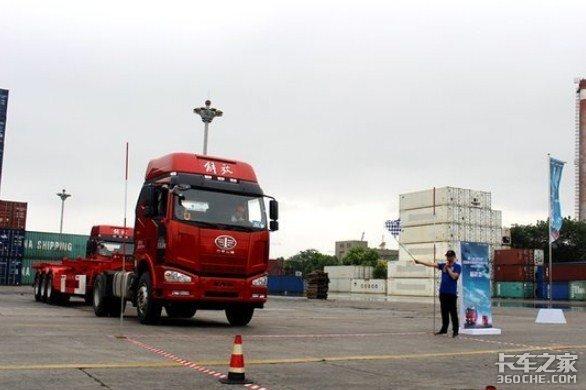油价猛涨多家车队货运公司运价普涨10%