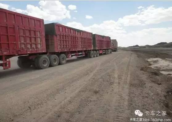 严打百吨王超限超载货车上高速将被劝返