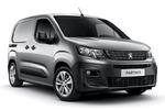 2018IAA 标致将携新款VAN车型亮相