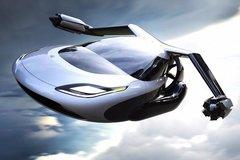 德国放开测试 飞行汽车全球竞赛打响