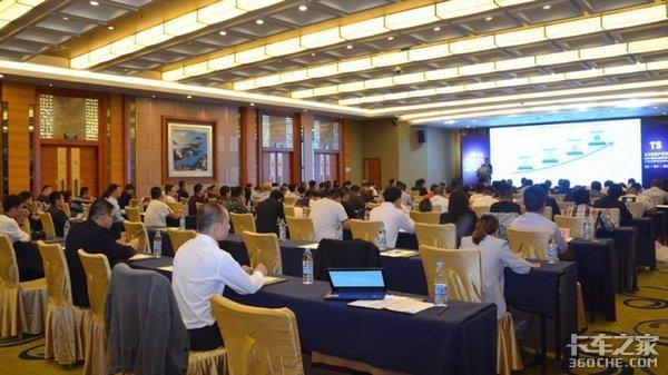 将TS活动推向全国服务网络广汽日野要做客户真正的合作伙伴