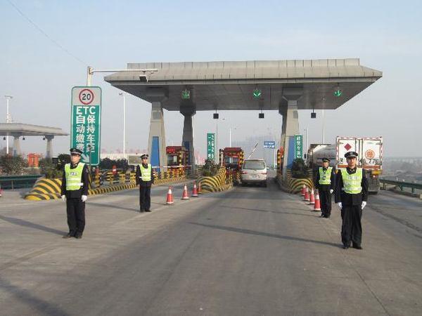 好消息来啦!南京市将逐步减少国省干线公路收费站