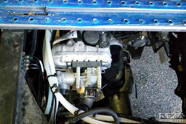 550马力+AMT+液缓一汽解放再出硬货!高配J6P领航版了解下