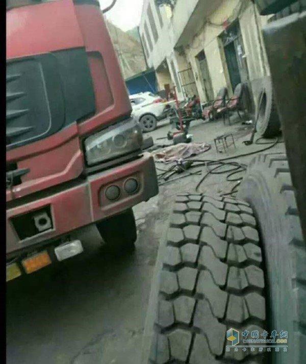 别让你和爱车耽搁在路上!卡车维修故障排查和维修中六大注意事项