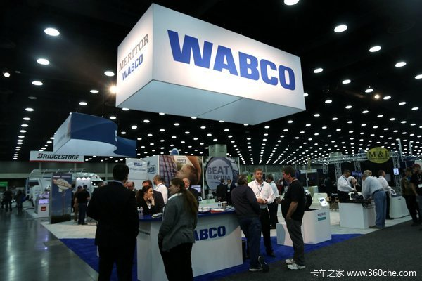 威伯科推出自动驾驶新平台将率先在中国运行开启货运智能时代