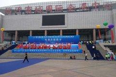 东风多利卡强势入驻中国国际物流博览会