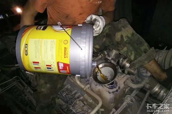 百公里省油1L车更加轻快壳牌劲霸R4PLUS增强型15W-50机油用户实测