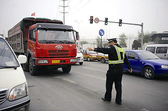 就是这么速度!青岛10月1日起可以上网处理道路交通事故纠纷