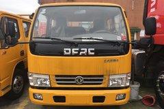 冲刺销量 成都多利卡D6载货车仅售7.5万