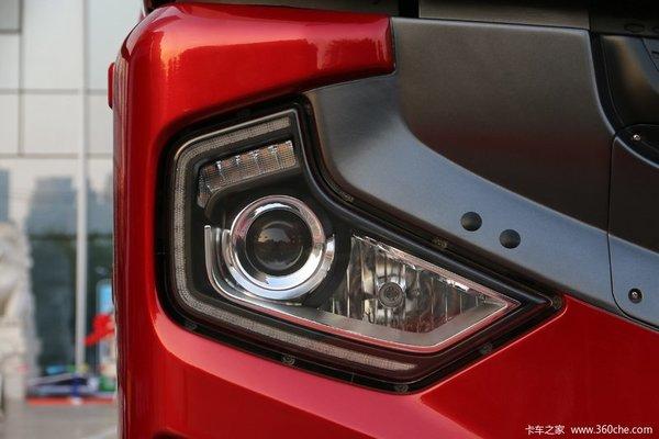重卡自动挡时代来袭,格尔发4款自动挡产品面面俱到