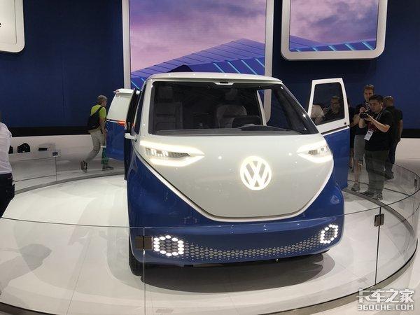 给你看一款贼酷贼酷的概念车这车灯简直没sei了