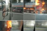 一场罐车起火事故引发对安全意识的思考