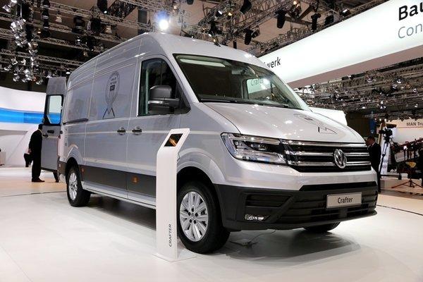 不懂就问:为什么欧盟国家的VAN车特别多?
