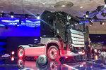 要和沃尔沃抢市场 土耳其BMC推出新车型
