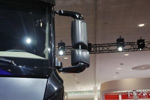 看了土耳其BMC卡车忽然感觉,我们国产卡车其实也不错......
